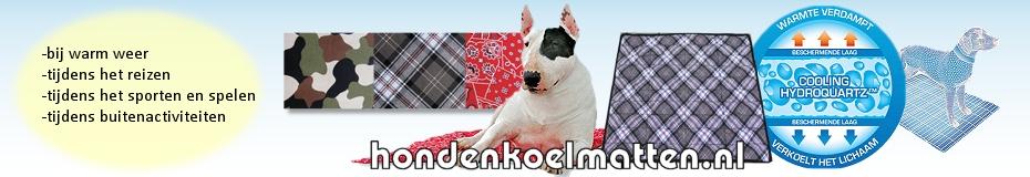 Hondenkoelmatten.nl